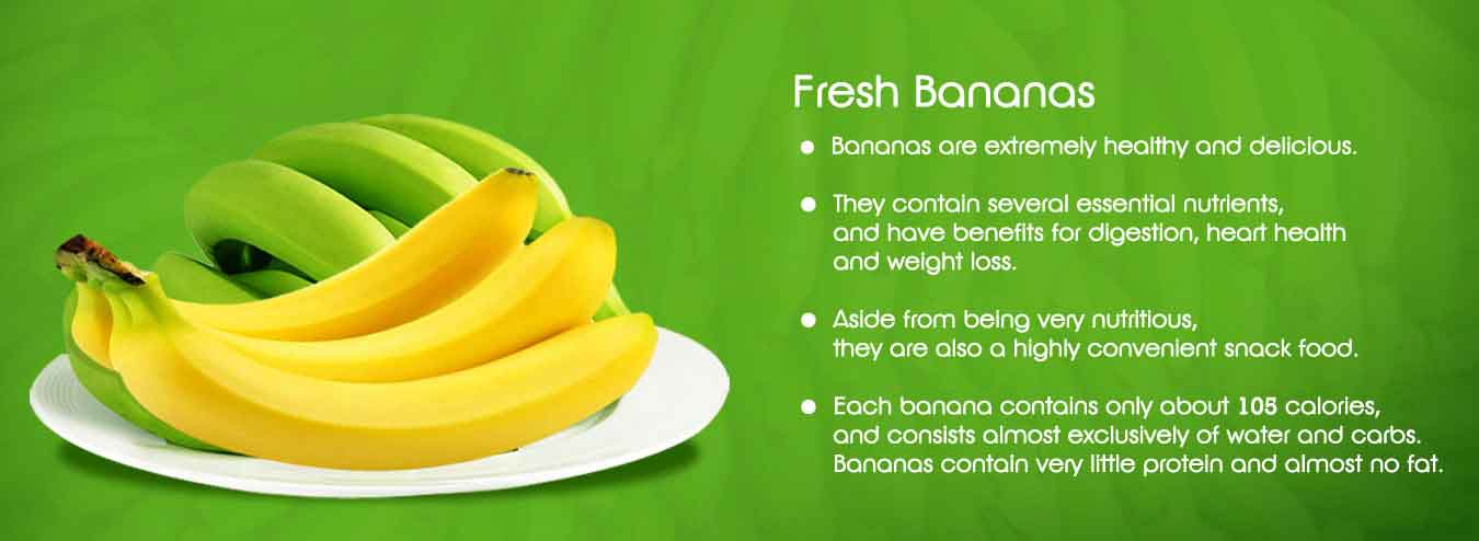 green yellow banana
